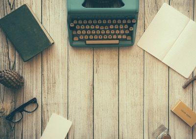 Cómo Escribir en Internet. Redacción  2.0