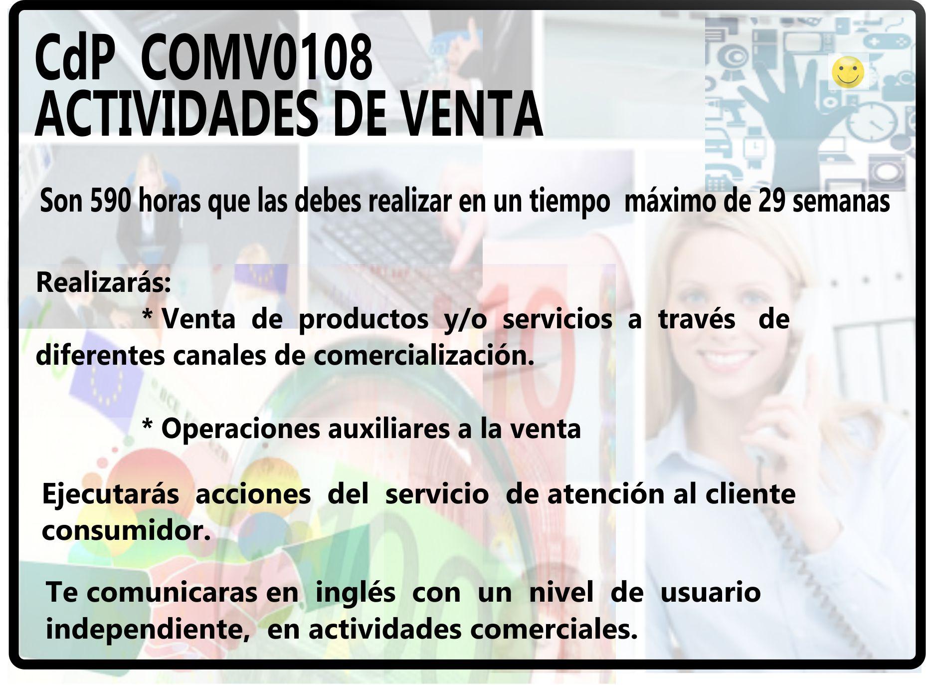 ficha CdP COMV108