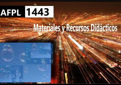 AFPL Materiales y Recursos Didácticos