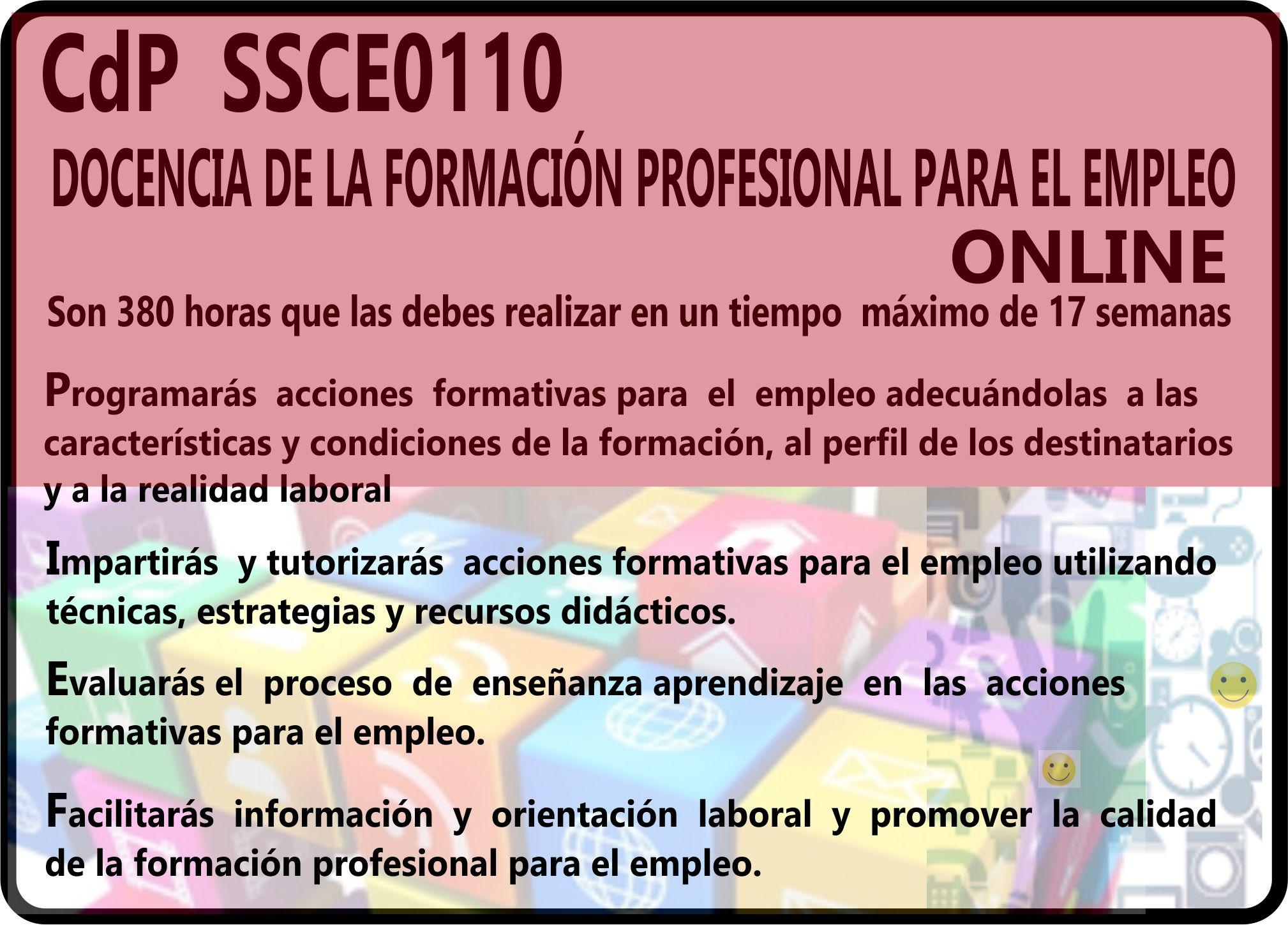 Ficha CdP ModCdP SSCE0108