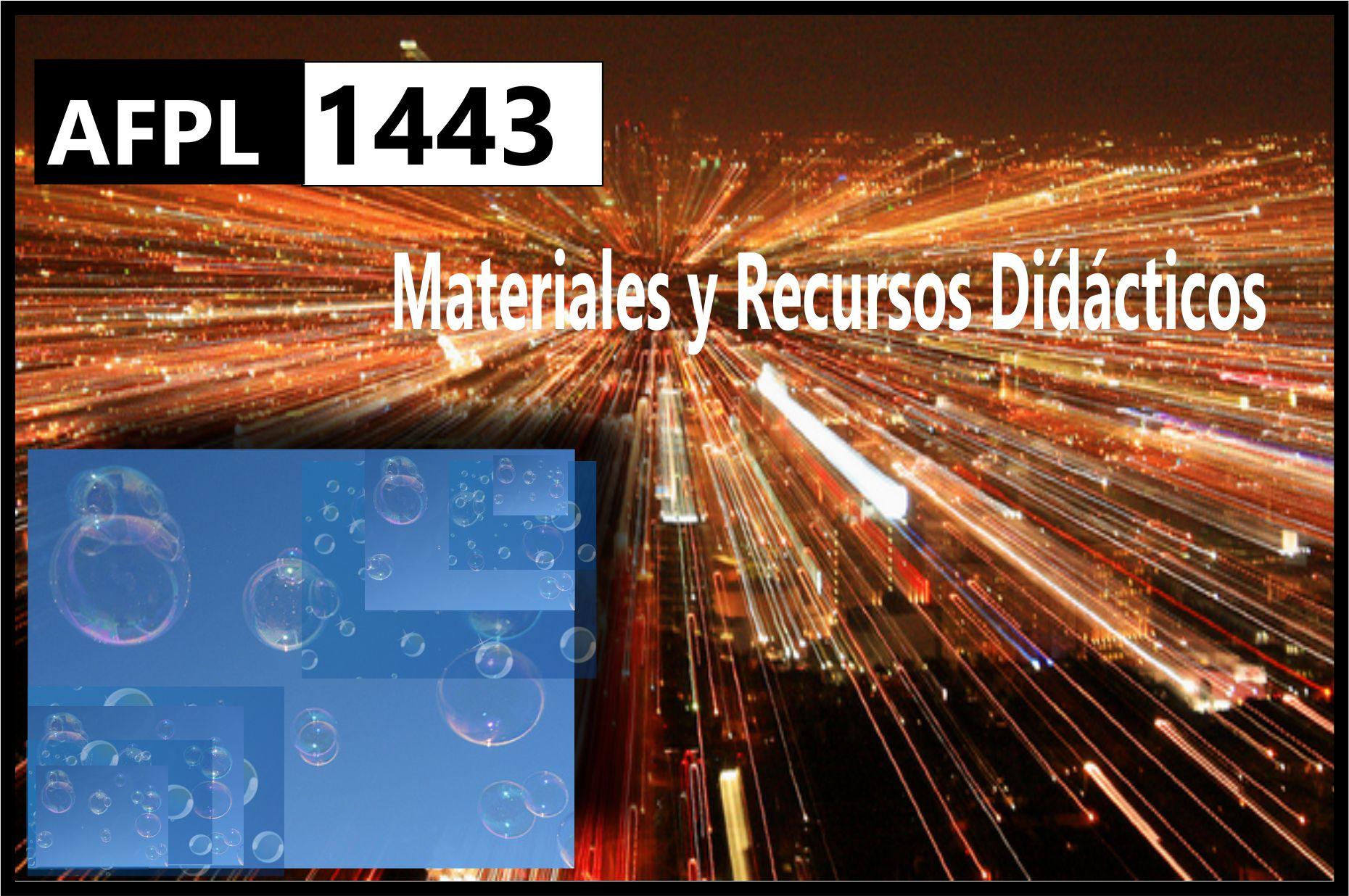 AFPL1443 GRAL